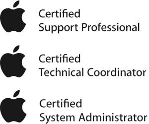 CMD CTRL - Business Support - Apple Certifications